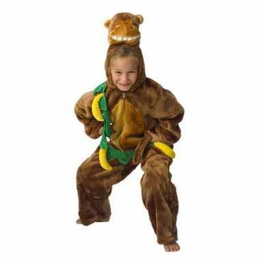 Apen verkleedkleding jongens meisjes kind