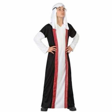 Arabische carnavalsverkleedkleding kind
