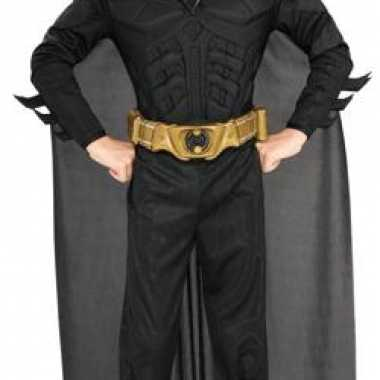 Batman verkleedkleding kind