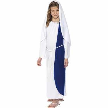 Bijbelfiguren kinder verkleedkleding Maria