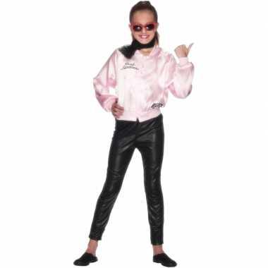 Grease verkleedkledings kind