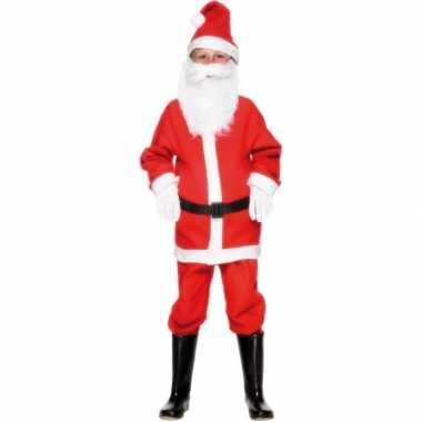 Kerst verkleedkleding kind