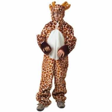 Kinder giraffe verkleedkledingje