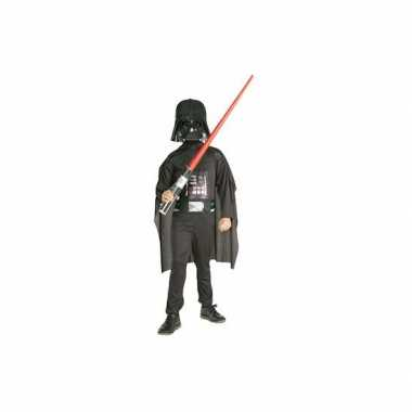 Star Wars Darth vader verkleedkleding kind