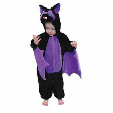 Halloween Verkleedkleding Kind.Vleermuis Verkleedkleding Kind