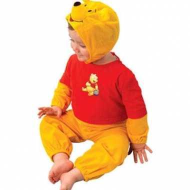 Winny the pooh verkleedkleding kind